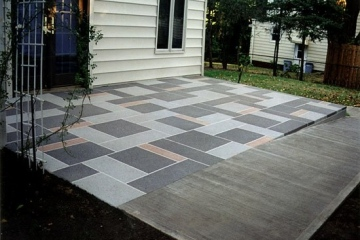 Funky-patio